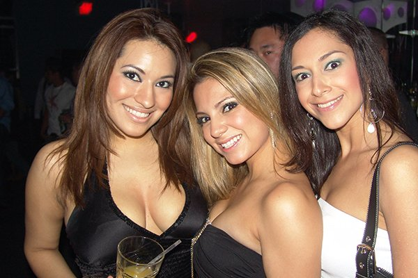 Hot girls in san antonio